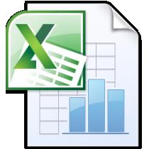 Excelで問い合わせる